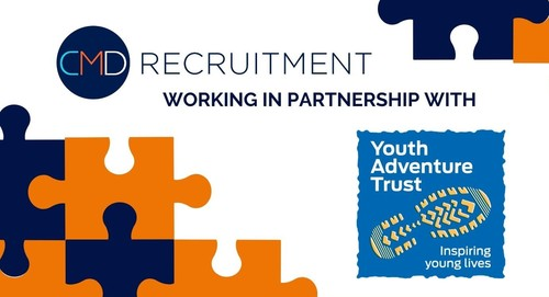 CMD 2021 Charity CMD Recruitment