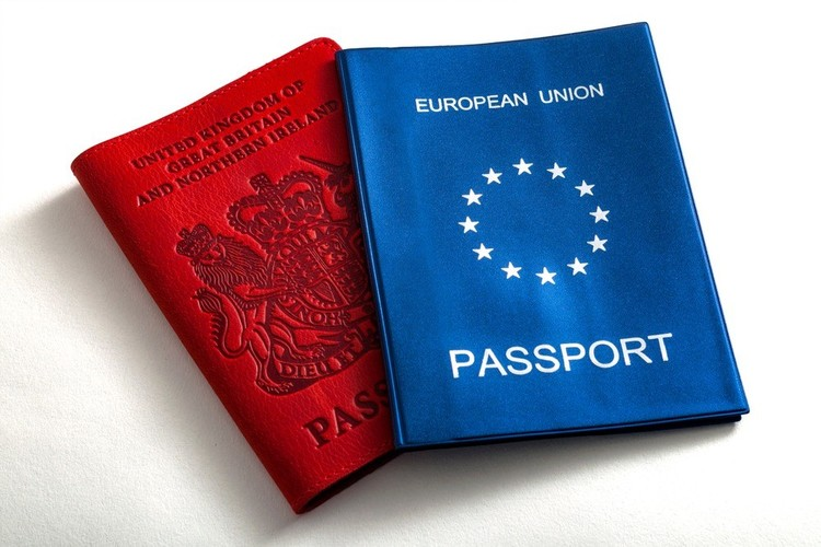 EU Settlement Scheme. How it Affects Temporary and Permanent Workforce