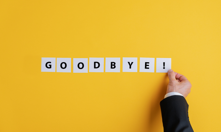 Writing Your Resignation Letter: A Guide for Professionals