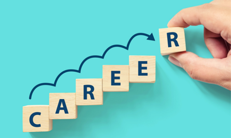 Knowing When You are Ready for the Next Step in Your Career