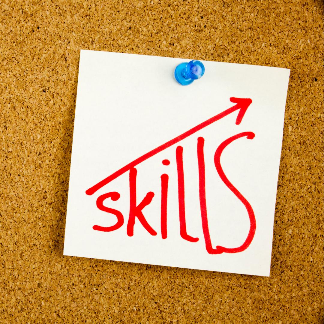 How To Avoid The Skills Gap Widening