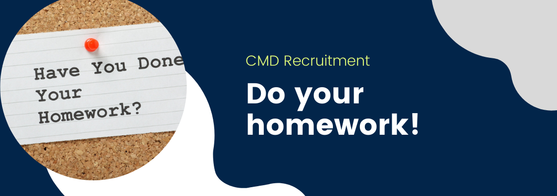 How do you answer the 'what motivates you' interview question? CMD Recruitment