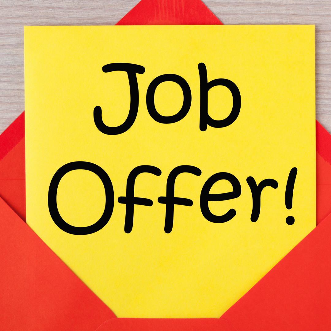 A Guide To Declining Job Offers